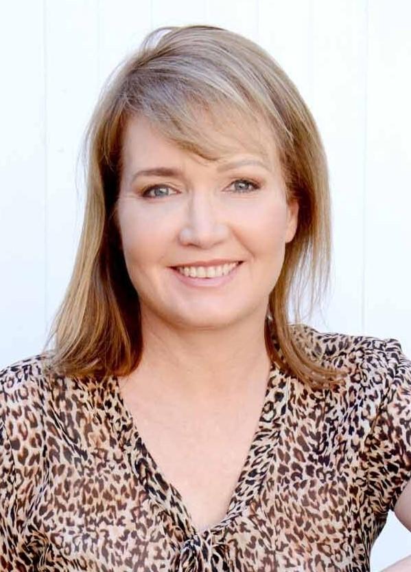 Dr. Debbie Norval