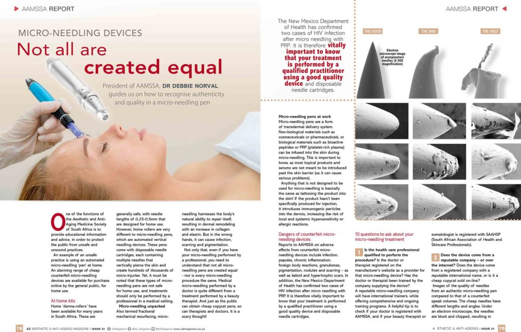 Microneedling Double Spread 78 And 79